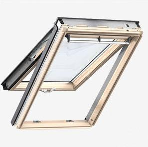 Top Hung (Double Glazed)